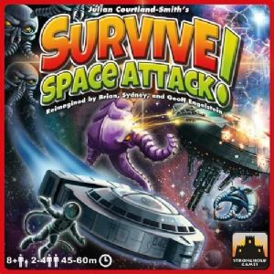 Survive : Space Attack!